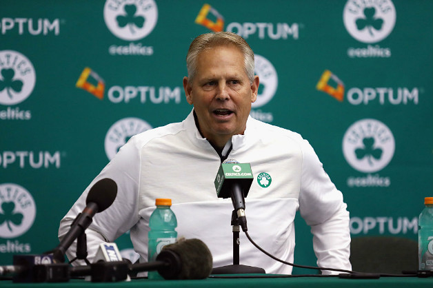 Shootaround (May 17): Patience Pays Off For Celtics In Draft Lottery