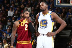 Cavs-Warriors Finals Preview: Unstoppable Force Vs. Unguardable Offense