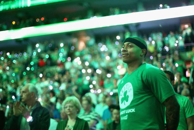 Despite Bright Future, Boston Celtics Remain Focused On The Present … The Cleveland Cavaliers