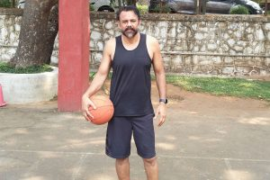 Rajesh Srivastava: A Success On And Off The Basketball Court