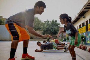 Pradyut Voleti: India's Game-Changing Basketball Skills Trainer