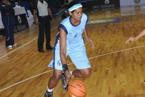 Geethu Anna Rahul: India's Legendary Basketball Star Isn't Quite Done Yet