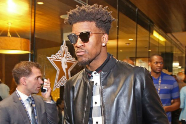Jimmy Butler's attitude toward Fred Hoiberg made players 'uncomfortable'