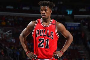 Rebuilding Process Begins For Chicago Bulls After Trading Away All-Star Jimmy Butler