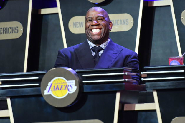 2017 Draft Preview: Los Angeles Lakers