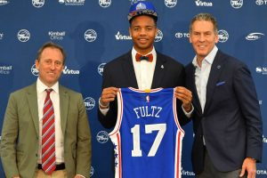 With New Draft Haul For The Philadelphia 76ers, This Segment Of 'The Process' Has Concluded