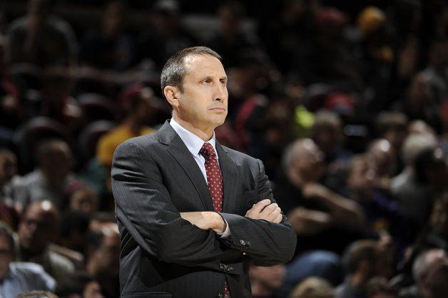Shootaround (Aug. 10): David Blatt Wants To Coach Again In NBA
