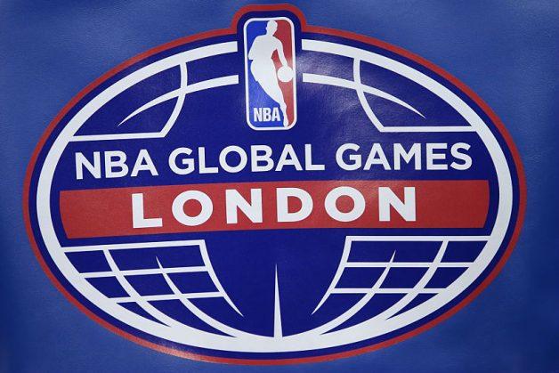 Philadelphia 76ers, Boston Celtics To Play Regular-Season Game In London