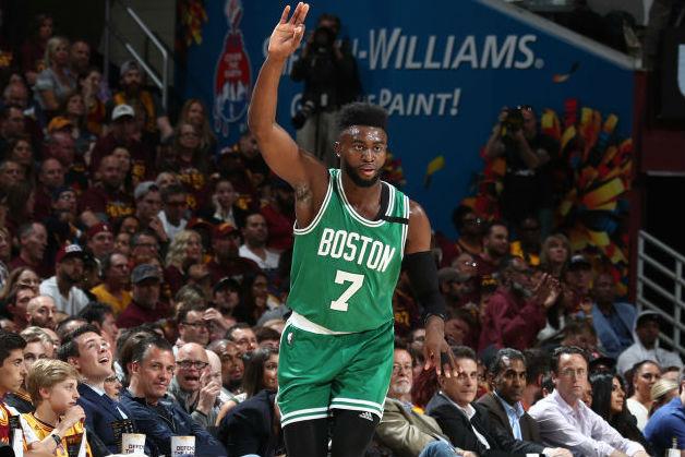 Shootaround (Aug. 7): Boston Celtics' Jaylen Brown Ready To Lead More This Season