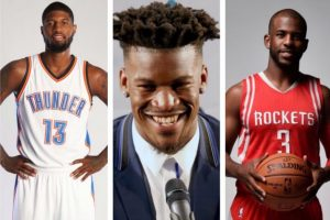 Movers and Shakers: The Biggest Moves Of The NBA Offseason