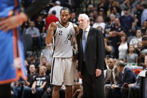 30 Teams In 30 Days: In Midst Of League Activity, San Antonio Spurs Hold Tight
