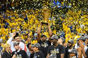 30 Teams In 30 Days: Golden State Warriors Seem Primed For Another Dominant Season