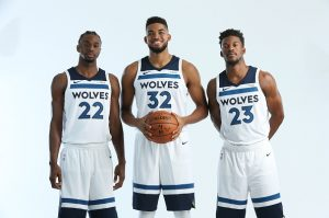 Jimmy Butler Gets Needed Reset With Minnesota Timberwolves