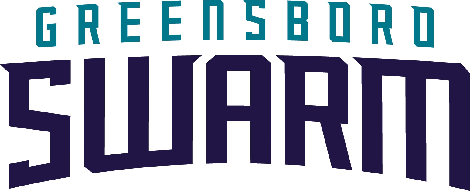 GreensboroSwarm_wordmark