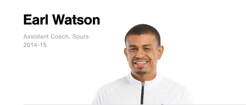 Earl Watson
