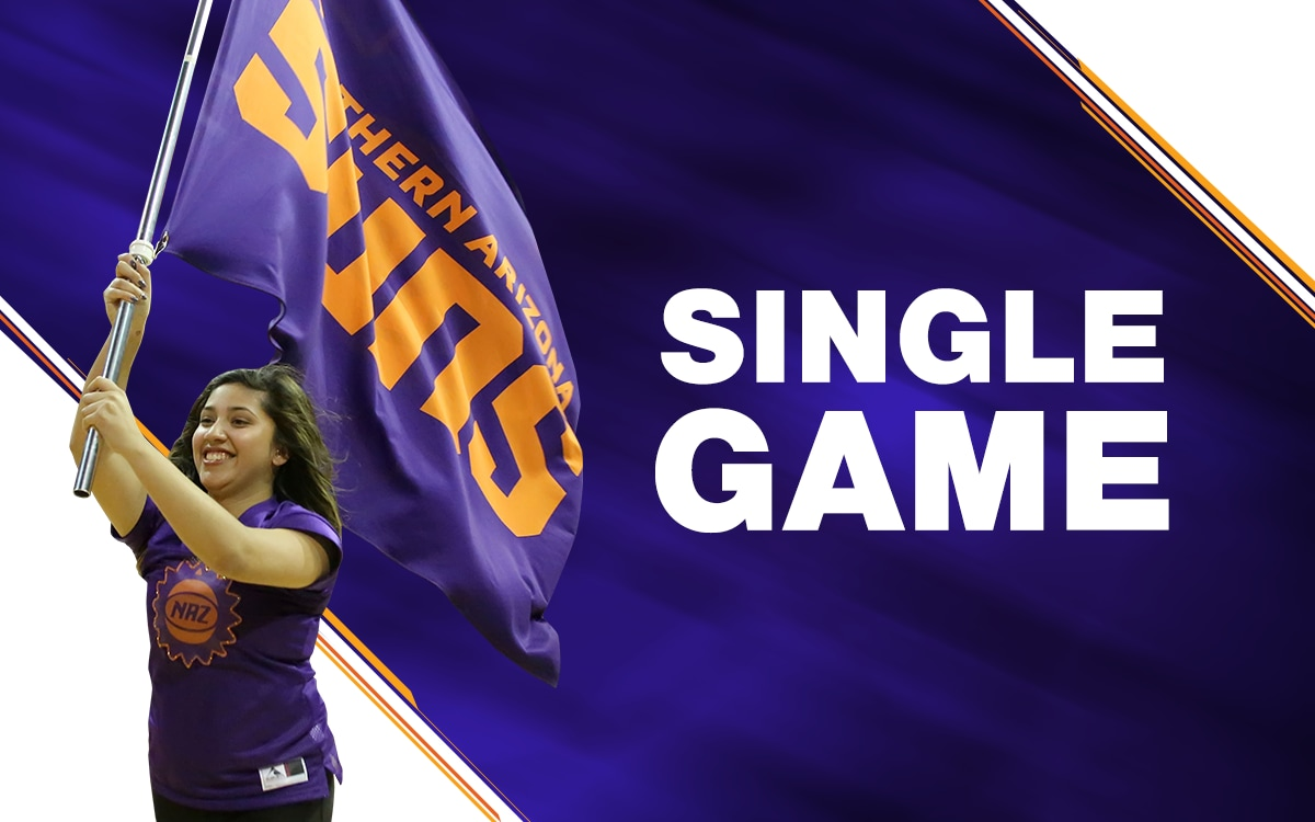 NAZ Suns Single Game