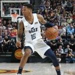 2019 Salt Lake City Summer League - Memphis Grizzlies v Utah Jazz