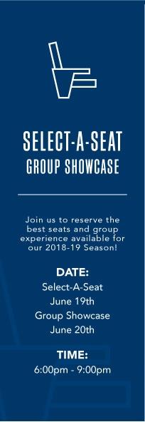 Select A Seat
