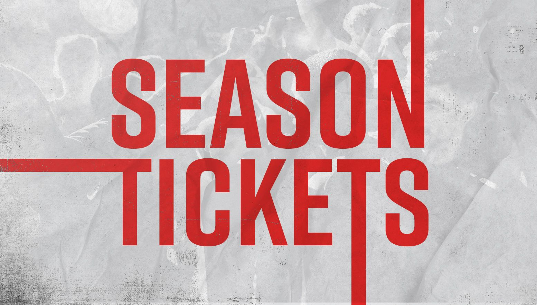 Memphis Hustle Season Tickets