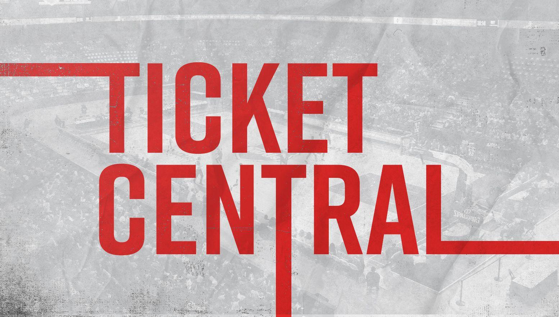 Memphis Hustle Ticket Central