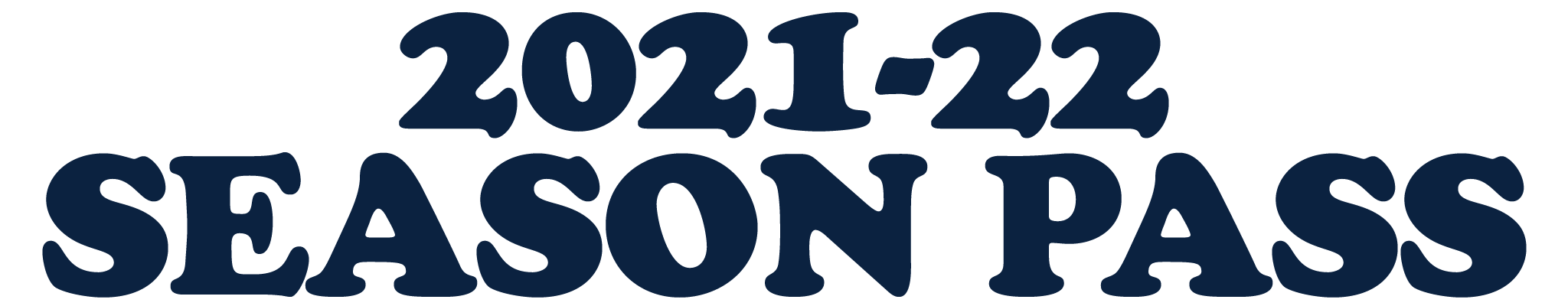2021-22 Season Pass