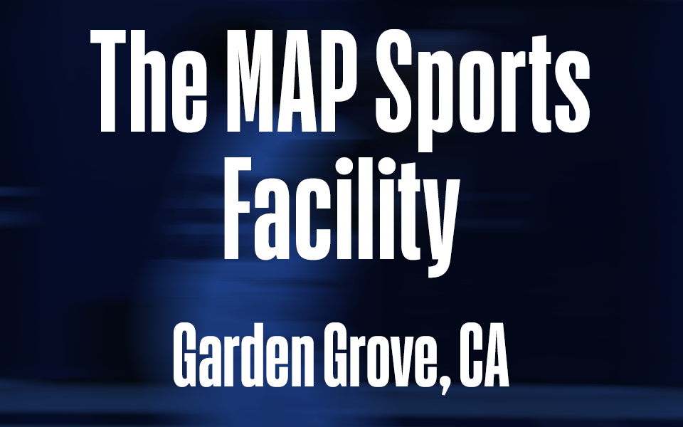 The Map Sport Facility