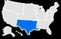 South Regional