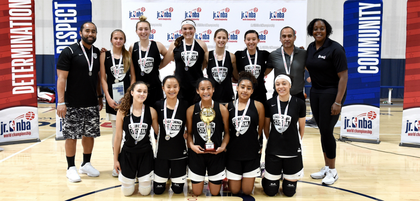 California Storm, Elite SC Win West Regional Tournament