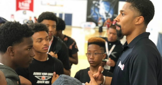 Spencer Dinwiddie, Bracket Play Highlight West Regional Day 2