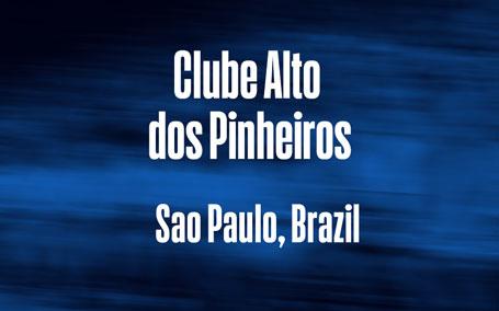 Clube Alto dos Pinheiros