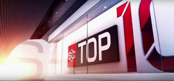 SportsCenter Top 10 – Erick Amador Game Winner