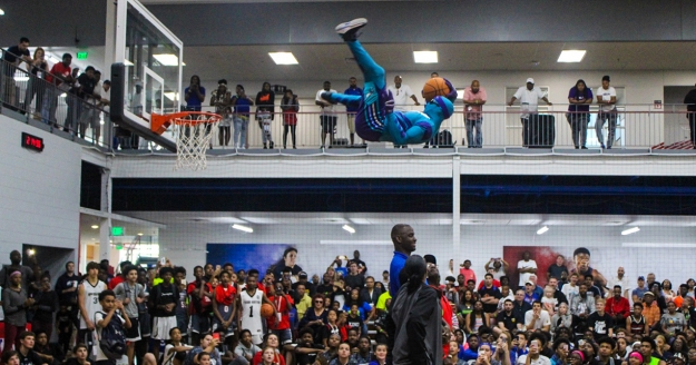 Dunks Reign Supreme at Southeast Regional Day 2