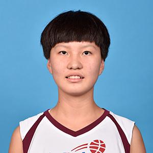 Jairui Lin