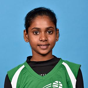 Meghana Manjunatha