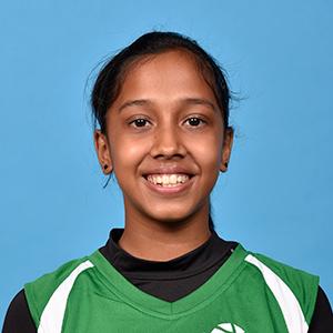 Moumita Mishra