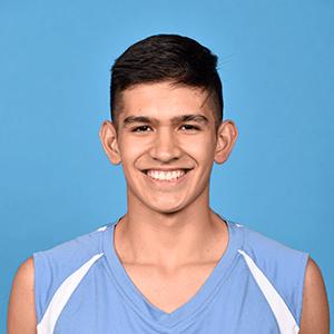 Gaston Santiago Arce