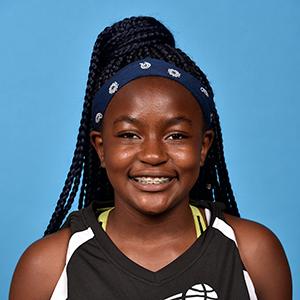 Sandrine Whitney Chouamo Kamgain