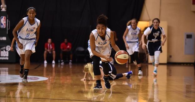 Legends, Defense, Determination Shine as Championship Play Begins