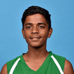 Bhavik Garg