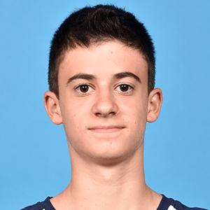 Evan Boccia