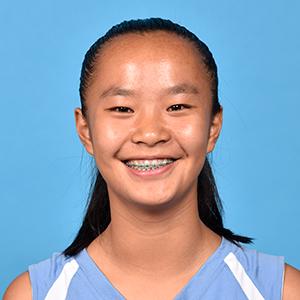 Ashlyn Zhang