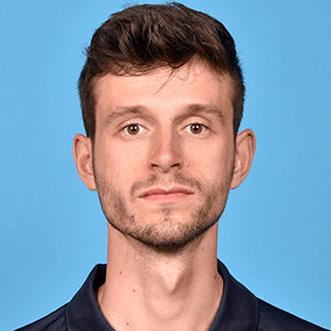 Nemanja Zarkovic