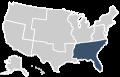 Southeast Regional