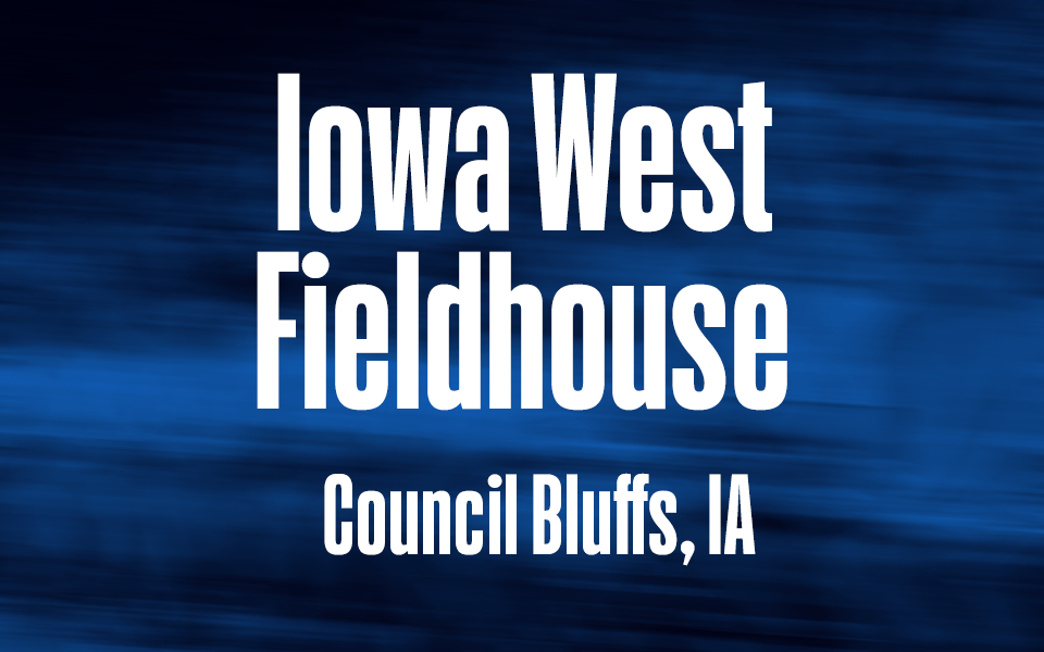 Iowa West Fieldhouse