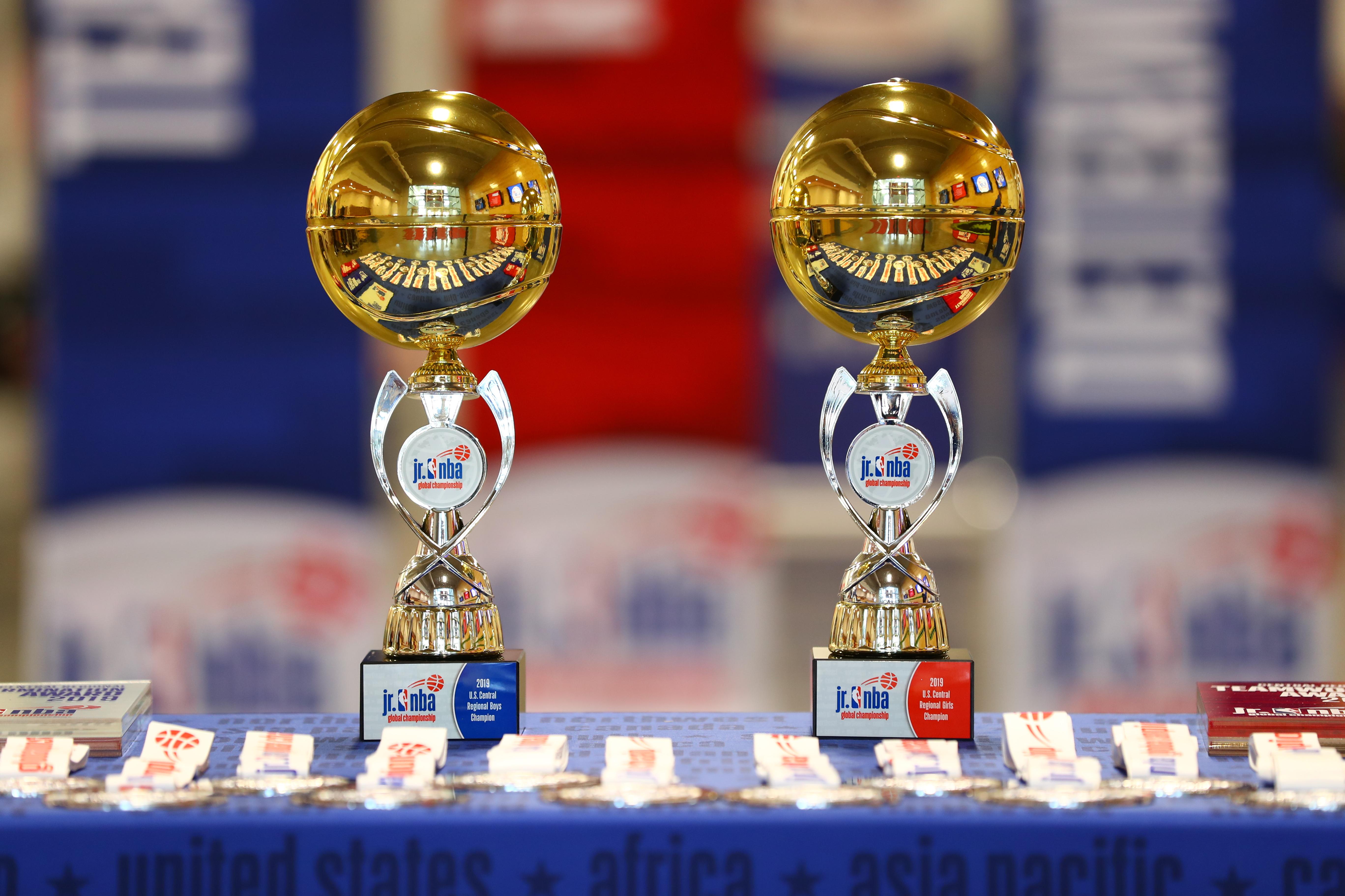 2019 Central Regional Tournament