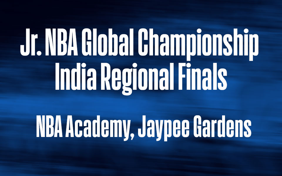 NBA Academy, Jaypee Greens