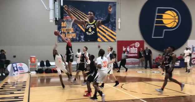 Midwest Regional Day 1 Features High Intensity, Big Jams