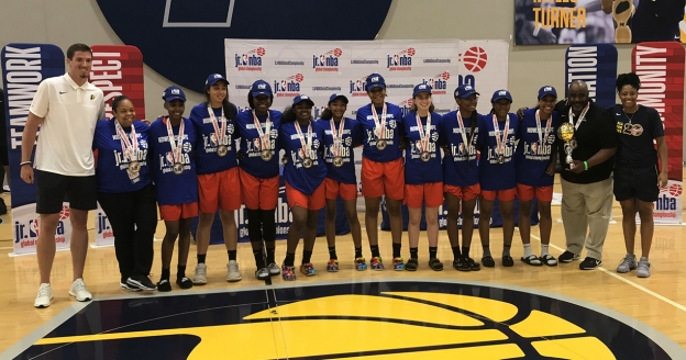 The Family Repeats, All Ohio Punches Ticket to Orlando