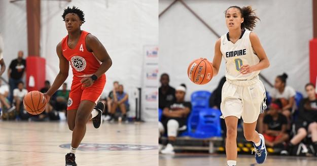K/S Elite, Empire State Basketball Club Secure Final Spots for Jr. NBA Global Championship