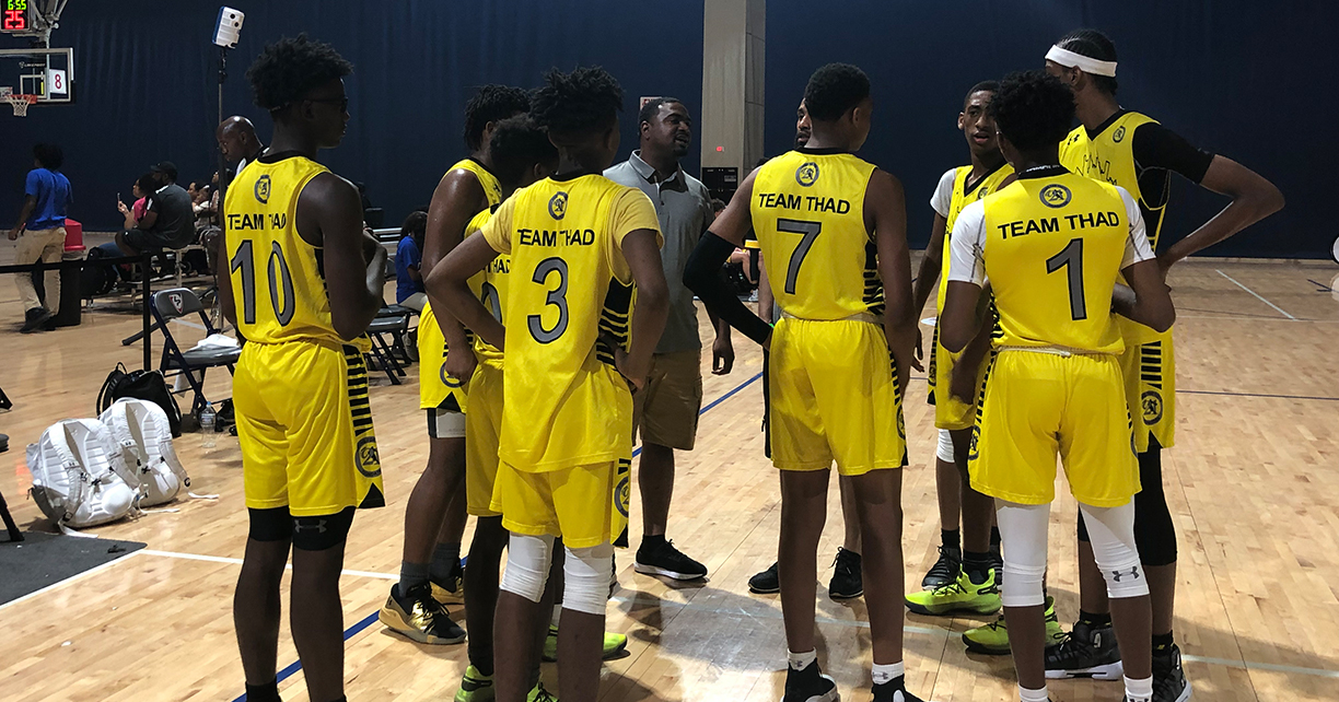 Southeast Day 1 Highlighted By Magic, Grizzlies Local Qualifiers